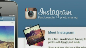 CTV Toronto: Instagram may use photos in ads