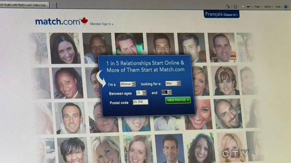 Online Dating en Francais