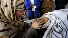 Unknown gunmen kill polio worker in Pakistan