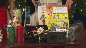 Canada AM: Great last-minute gifts