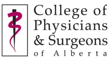College of Physicians & Surgeons of Alberta