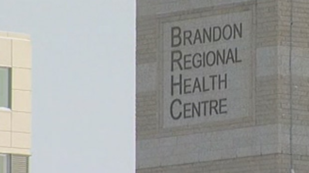 Brandon Regional Health Centre