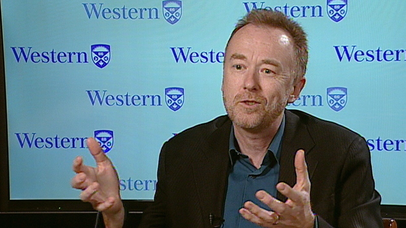 Western University's Adrian Owen explains that two people with high IQ scores are still quite different.