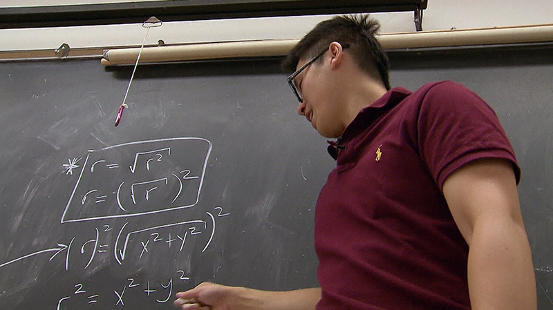 A Western University research team is looking for a more effective way of measuring intelligence.