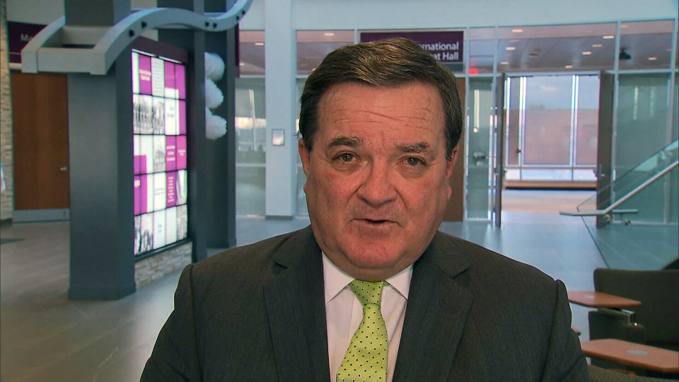 Finance Minister Jim Flaherty says GM's Oshawa employees have no reason to worry about the future of their careers.