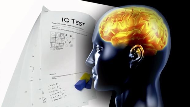 IQ' as a measure of intelligence a myth: Study | CTV News