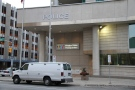Windsor police headquarters shown in this file photo on Friday, Nov.16, 2012. (Melanie Borrelli / CTV Windsor)