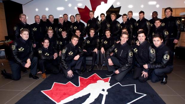 Team Canada World Junior