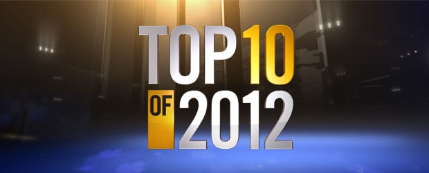 Top 10 Stories of 2012