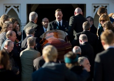 Teacher killed in Sandy Hook shooting laid to rest
