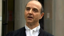 Lawyer David Butt