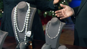 Canada AM: An indulgent look at jewellery