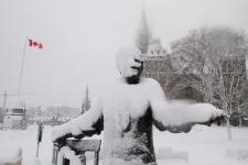Ontario, Quebec brace for heavy snowfall as winter