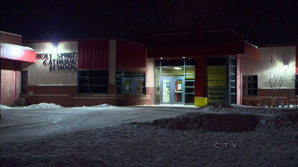 An Alberta teen has been charged after posting comments on Facebook about a Newtown-style shooting at a Medicine Hat school.