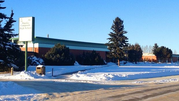 Ponoka Composite High School