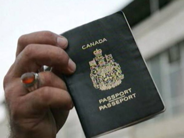 Canadian passports rising in cost