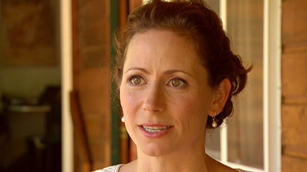 Debbie Lepore, Greene's fiancee, put her career as a chartered accountant on hold to devote her attention to Trevor.