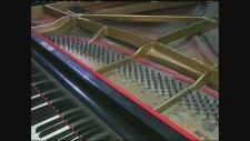 Special piano