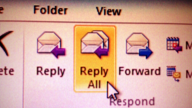 Reply-All Email