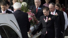 Final funerals held for Sandy Hook victims