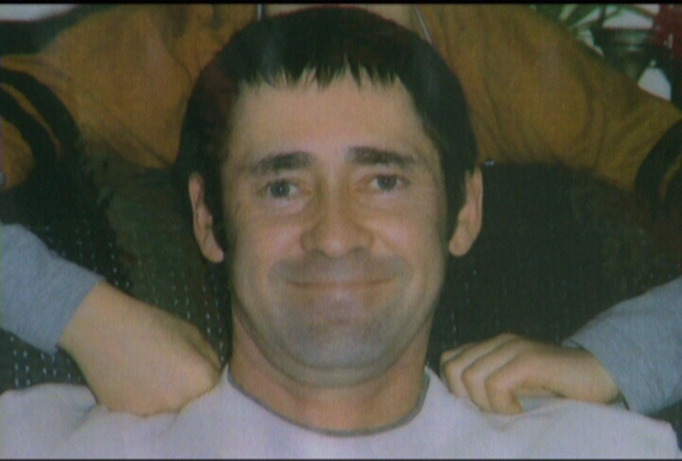 Human remains found in the Arrow Road area of Guelph have been identified as belonging to Wayne Rutledge, who was reported missing in December 2012.