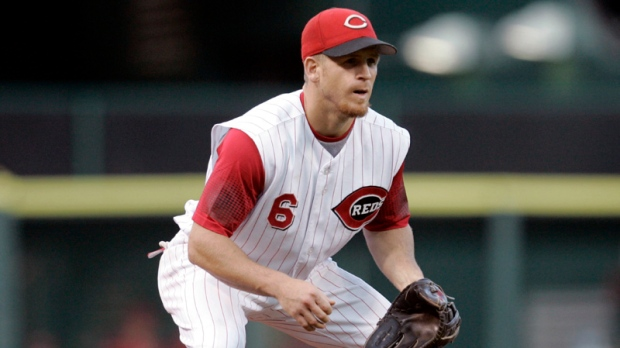 Ryan Freel found dead in Flordia home