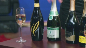 Canada AM: Best bubblies to celebrate the New Year