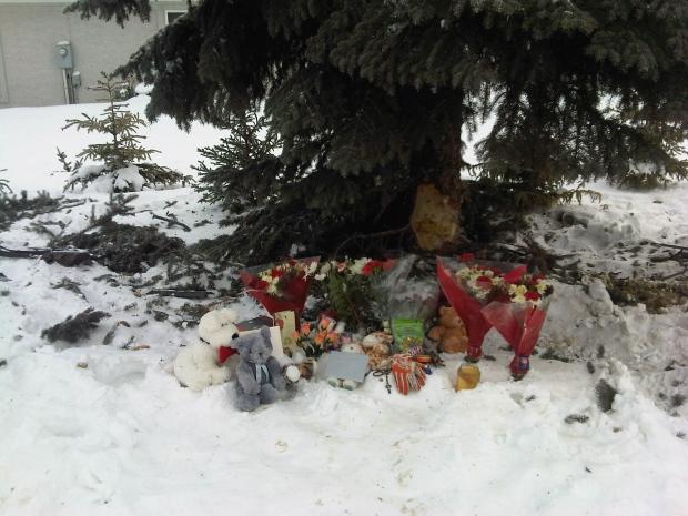 Melfort memorial
