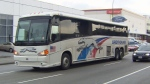 The Passenger Transportation Board approved Greyhound's application to cut and reduce routes after the company cited millions of dollars in losses due to declining ridership.