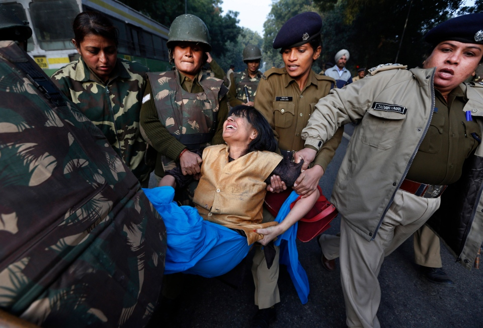 gang rape in india Accused army man in india gang rape of school topper sent to 4-day police custody  the main accused in the gang rape case of a 19-year-old college student in india sent to four days police custody.