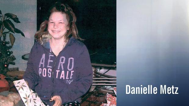 Danielle Metz, 26