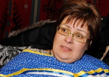 Attawapiskat Chief hunger strike