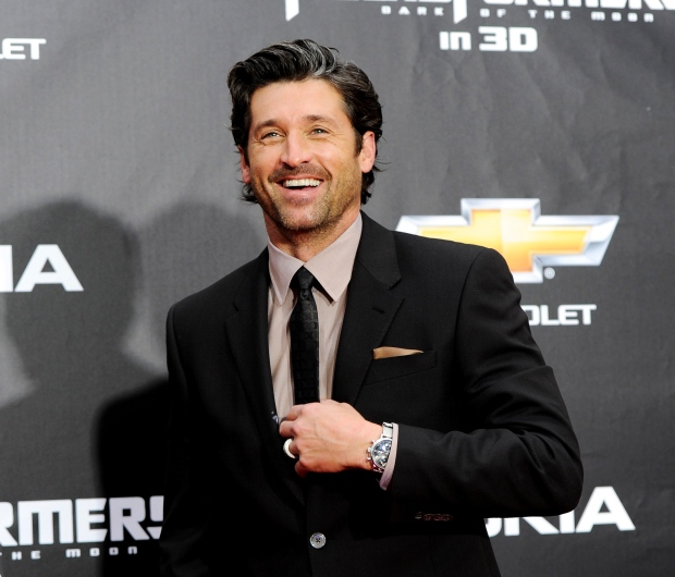 Patrick Dempsey makes bid for coffee chain