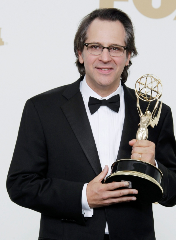 Writer Jason Katims