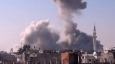 Russia, UN call for revival of Syria plan