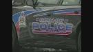 Chatham-Kent police generic