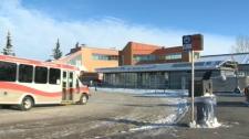 Chinook station