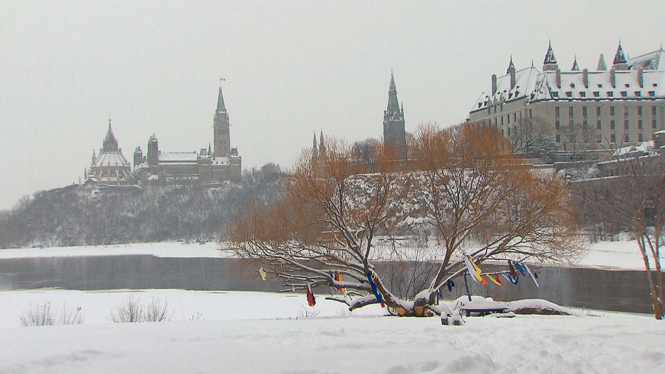 Attawapiskat Chief Theresa Spence has been living in a teepee on an island in the Ottawa River since Dec. 11, subsisting on water, medicine tea and fish broth.
