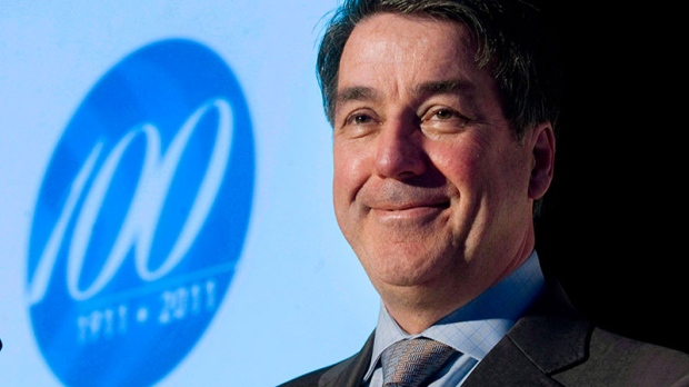 SNC-Lavalin CEO steps down