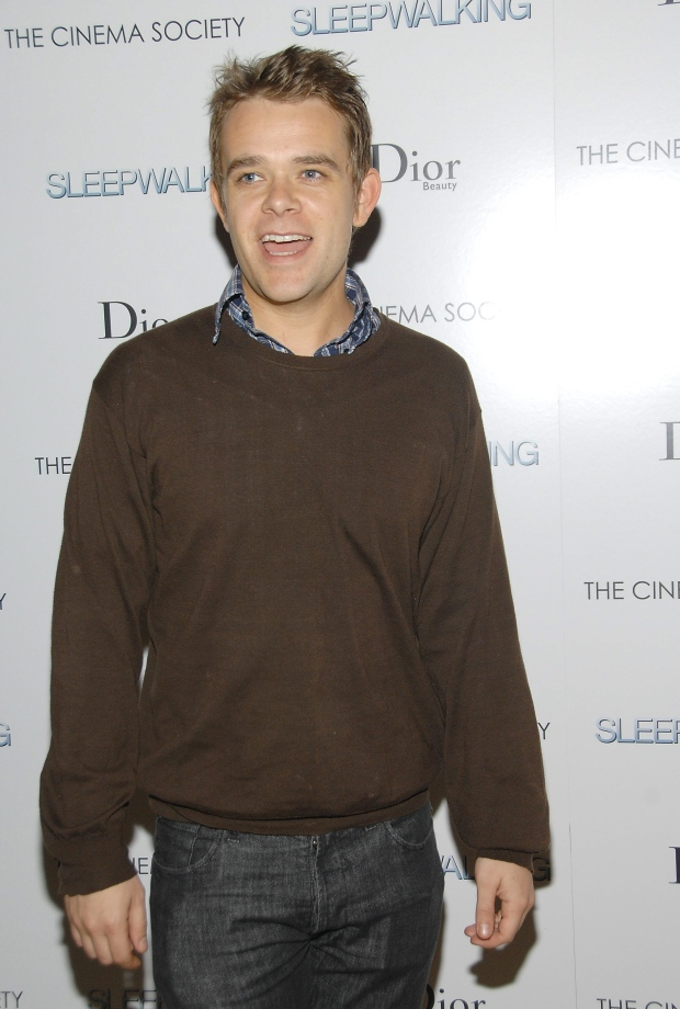 Actor Nick Stahl arrested