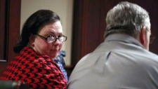 Parents ordered to stay away from daughter