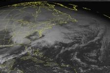 Atlantic Canada preparing for another storm
