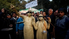 India gang-rape suspects face death penalty