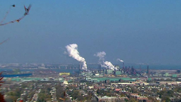 CTV News Channel: Provinces consider carbon tax