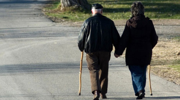 British Columbians live longer