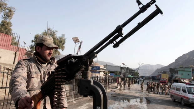 Violence in Afghanistan falls in 2012