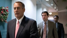 Senate leaders pessimistic in 'fiscal cliff' talks