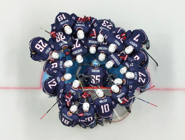 World Junior Championships, Team USA