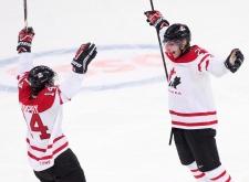 Team Canada World Juniors