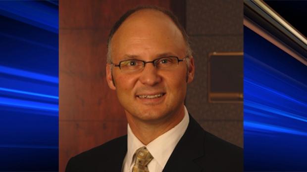 Mark Stefan